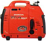 低圧LPガス発電機 EU9iGP